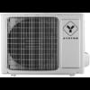 AYRTON AYL-12BI 3,2 kW mono oldalfali klíma szett