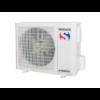 SINCLAIR FOCUS ASH-24BIF 6,5 kW mono oldalfali klíma szett