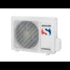 SINCLAIR FOCUS ASH-09BIF 2,6 kW mono oldalfali klíma szett