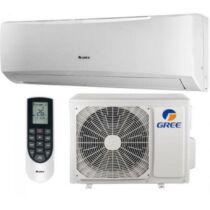 GREE GWH09QB-K6DND6I LOMO PLUSZ 2,5 kW mono oldalfali klíma szett