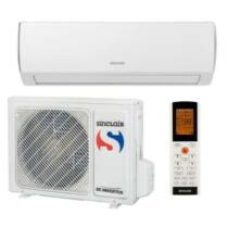 SINCLAIR FOCUS PLUS ASH-13BIF2 3,5 kW mono oldalfali klíma szett