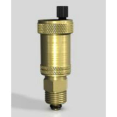 BRH automata légtelenítő, visszacsapószeleppel 3/8* (BRH220)