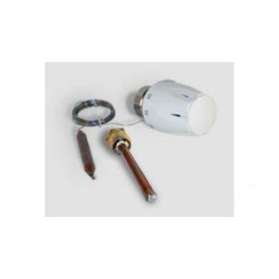 Radiátorszelep állító fej kapillárcsöves COMPUTHERM TF-13