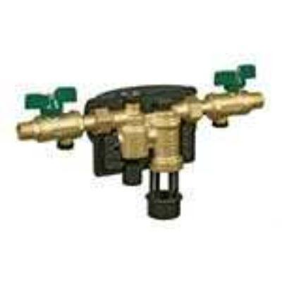 """Rendszertöltő armatúra max 65°C 1,5-6 bar 1/2"""" NK295C-1/2A"""