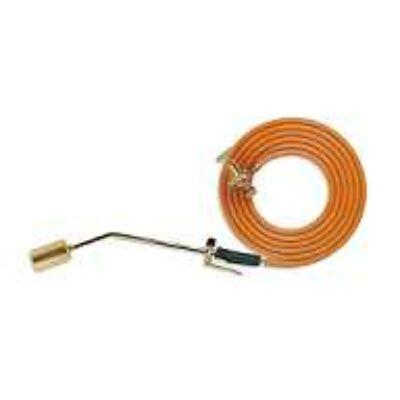 Égőfej szett, 50 cm-es szár, átm:45 mm, 920 gr/h, indító szelep+tömlö+szab AX061K