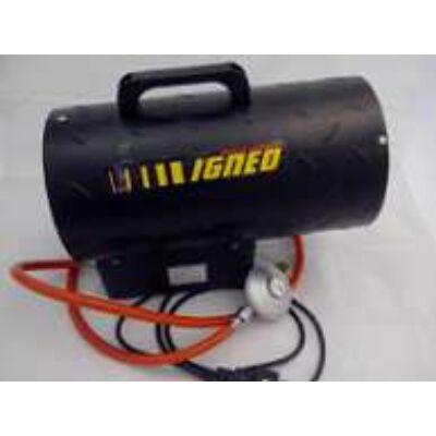 Gázüzemű hőlégfúvó, 15kW IGNEO-15