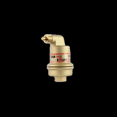 BRH gyorslégtelenítő, 3/4* fűtési rendszerhez (Tmax=110°C)