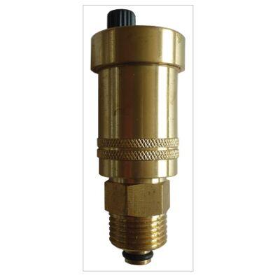 BRH automata légtelenítő, visszacsapószeleppel 1/2* (BRH552)