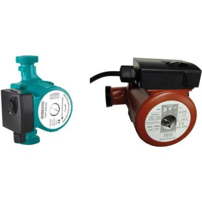 """Keringető szivattyú BRH HMV (GM12/1,2EM) """"A"""" energiaosztály, 65mm/1,5m, 1/2"""" csatlakozással"""