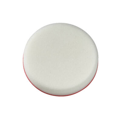 Tépőzáras polírozó szivacs, finom, 160x25 mm (624968000)