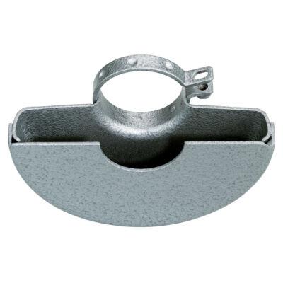 Daraboló-csiszoló védőburkolat, 180 mm, félig zárt, W/ WX 2000 (630386000)