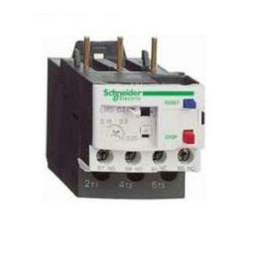 Hőkioldó SCHNEIDER ELECTRIC TESYS LRD22 16 - 24 A D25-D38 csavaros csatlakozás