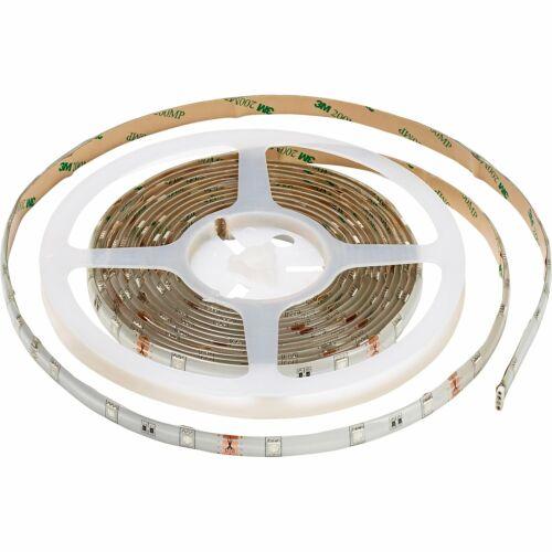 LED szalag 120 LED/m 9,6W/m 4200K melegfehér PHENOM (41007D)