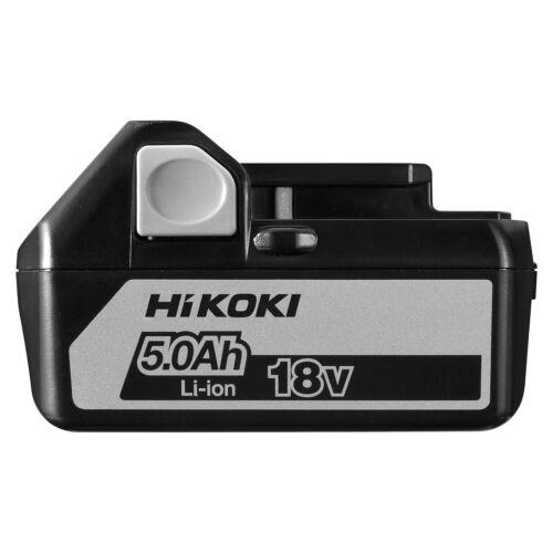 HiKOKI BSL1850 5Ah 18V Li-ion Akkumulátor