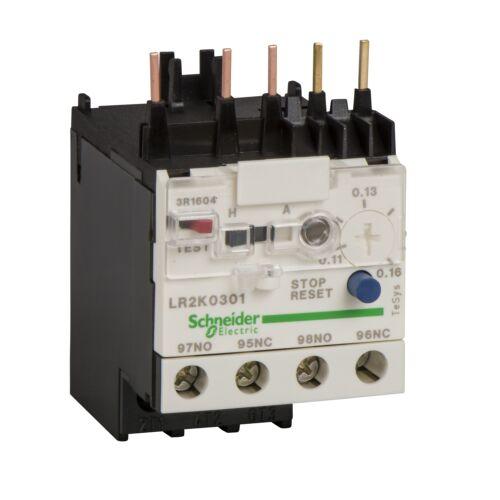 Hőkioldó SCHNEIDER ELECTRIC TESYS LR2K0321 10-14 A