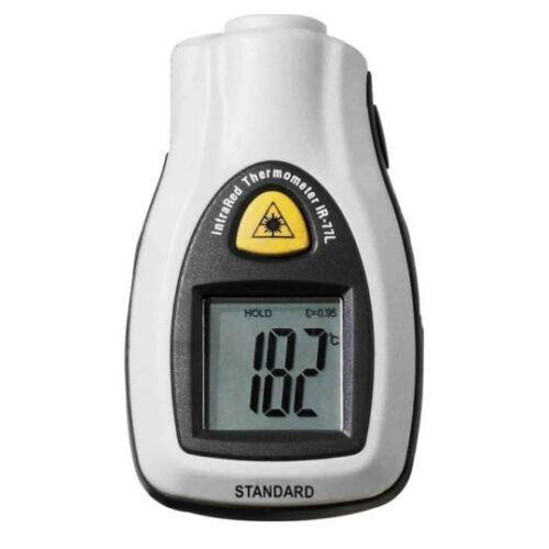 IR-77L SMA Digitális infrás hőmérő