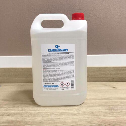 CYBERCON 5 Liter (lemon) Klímatisztító