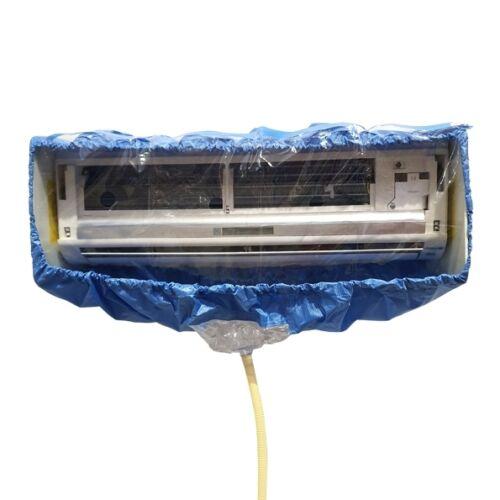 TECNOSYSTEMI SCC600020/HCC200016 (cső+tisztító+fedlap) 5,0kW 7,0kW 9,0kW Klíma mosó zsák szett