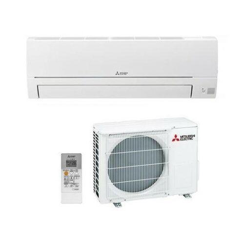 MITSUBISHI MSZ-HR50VF / MUZ-HR50VF 5kW mono oldalfali klíma szett