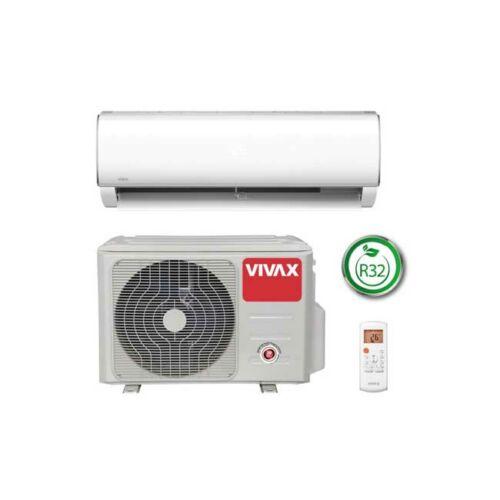 VIVAX ACP-18CH50AEMI/I2 / ACP-18CH50AEMI/O2 5,0 kW mono oldalfali klíma szett