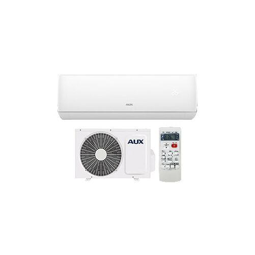 AUX J-Smart ASW-H12B4/JDR3DI-EU 3,5 kW -20°C mono oldalfali klíma szett