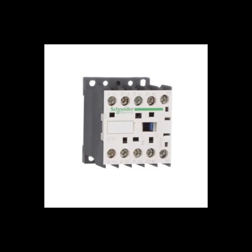 SCHNEIDER ELECTRIC TESYS LC1K0601P7 230 V 50/60 Hz (2,2 kW/400V) Mágneskapcsoló