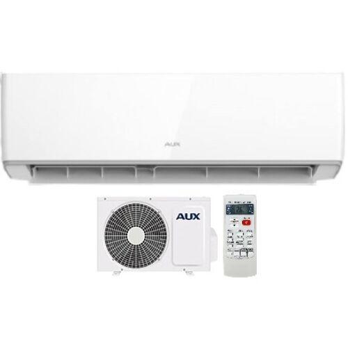 AUX Halo ASW-H09B4/HAR3DI-EU 2,5 kW -20°C mono oldalfali klíma szett