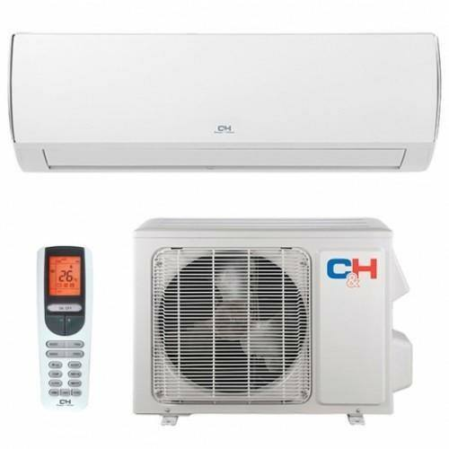 C&H VERITAS S09FTXQ-NG 2,6 kW mono oldalfali klíma szett