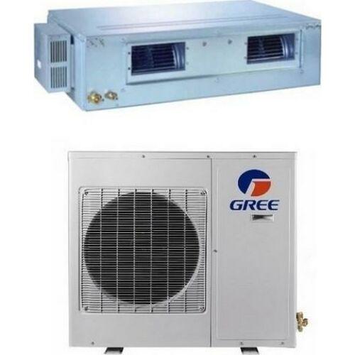 GREE GUD35PS/A-T 3,5 kW R32 mono oldalfali légcsatornázható klíma szett