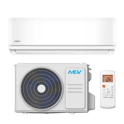 MDV NEXT NTA1-026B-SP (NTA-026B-IU / NT1-026B-OU) 2,6 kW mono oldalfali klíma szett