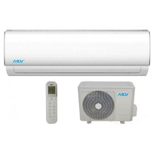MDV RAG-026B-SP 2,6 kW mono oldalfali klíma szett