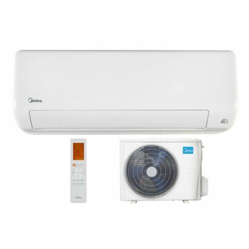 Midea All Easy Pro MEX-18-SP (MSEPCU-18HRFN8 / MOX430-18HFN) 5,3 kW mono oldalfali klíma szett