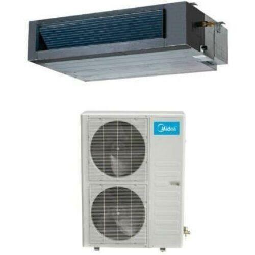 Midea MTI-12FN8D0-SP (MTIU-12FNXD0 / MOU-12FN8-QD6) 3,5 kW mono oldalfali légcsatornázható klíma szett