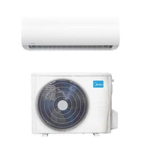Midea Xtreme Save Pro MGP2X-09-SP (MSAGBU-09HRFN8 / MOX230-09HFN8) 2,6 kW mono oldalfali klíma szett
