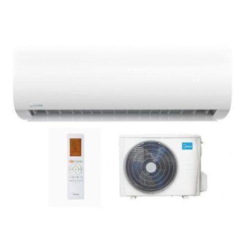 Midea Xtreme Save MG2X-12-SP (MSAGBU-12HRFNX / MOX102-12HFN8) 3,5 kW mono oldalfali klíma szett