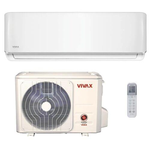 VIVAX COOL ACP-18CH50AERI/I2 / 18CH50AERI/O2 5,0 kW mono oldalfali klíma szett