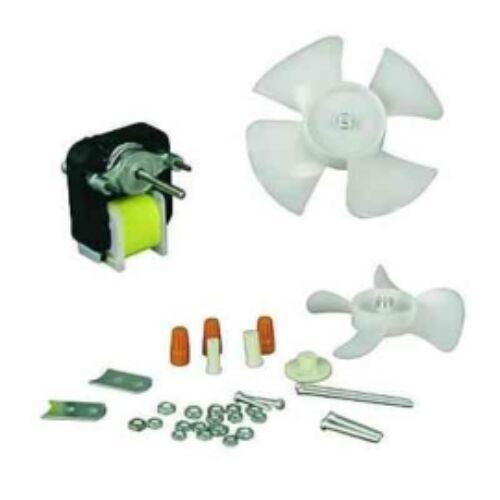 Ventilátor motor WIND YZF-672 (EM672) szett (no frost)