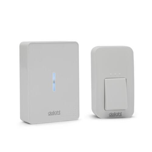 Digitális elem, - és vezeték nélküliu csengő (55339)