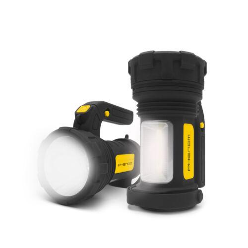 Elemlámpa PHENOM Work Light 2 in 1 LED-es 18636