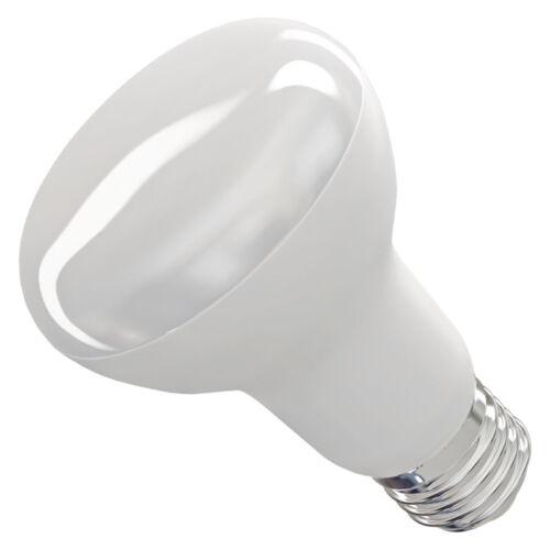 LED CLS R63, E27, 10W közép fehér ZQ7141