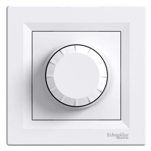 ASFORA fényerőszabályzó 315W Fehér 6600121