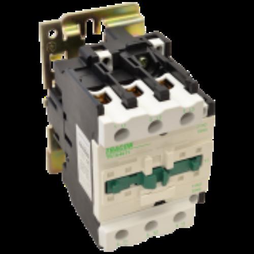 TRACON TR1D6511 230V, 65A AC 50/60Hz(30kW) Mágneskapcsoló