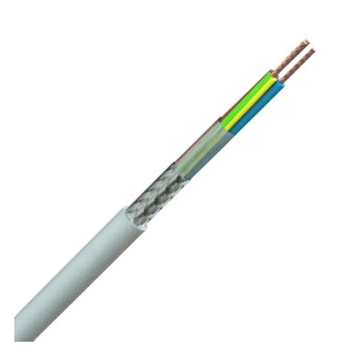 YSLCY-JZ 5x1 mm2 kábel