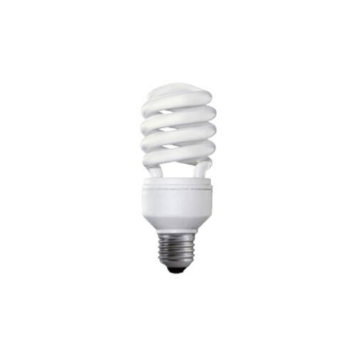 Energiatakarékos izzó spirál 12W/E27/T2 (*Z9713)