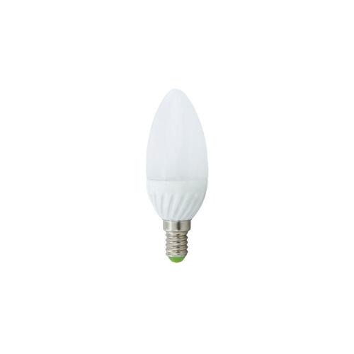 KERAMIC LED izzó ( gyertya ) 2,5W/E14/WW Z72630 ( 1525140030 )