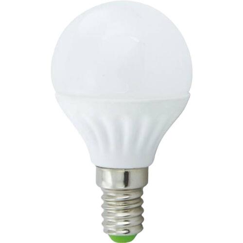 KERAMIC LED izzó ( gömb ) 2,5W/E14/WW Z72610 ( 1525140010 )