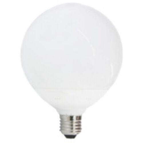Energiatakarékos izzó gömb 20W/E27/G95 (*Z9821)