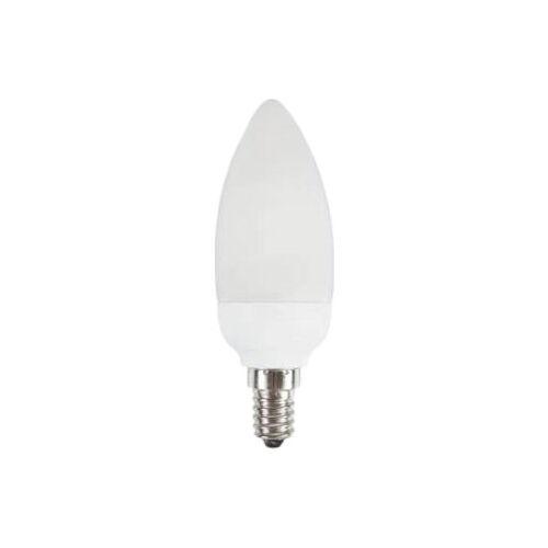 Energiatakarékos izzó gyertya 9W/E14 (*Z9103)