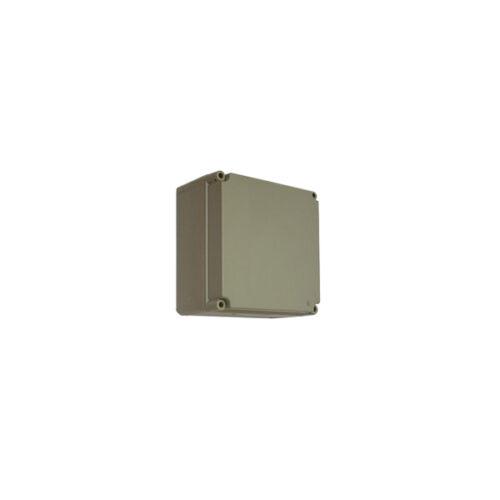 PVT 3030 NÁF 300x300x170 üres szekrény nem átlátszó fedéllel