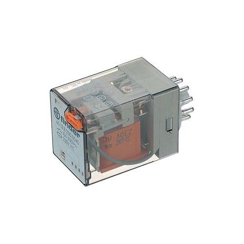 Finder RM11-230V AC Relé 11 pólus 10/20A (F60138230004)